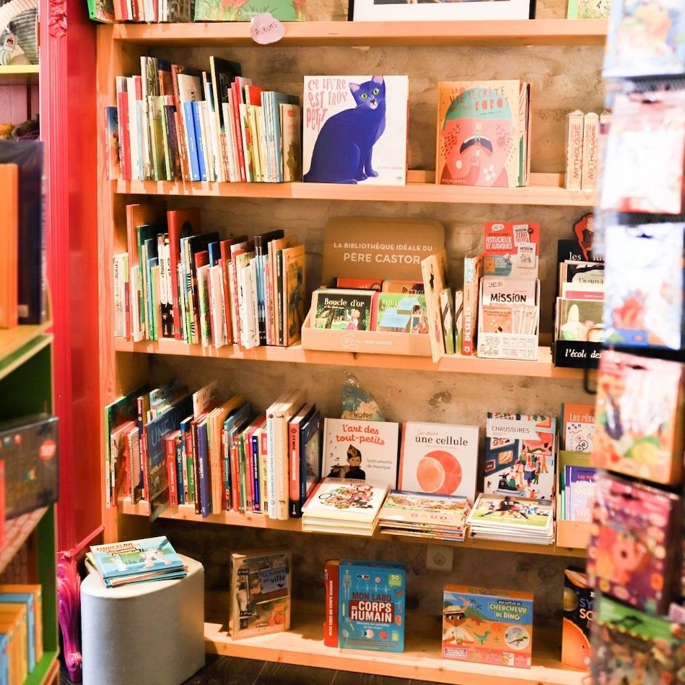 Livres pour enfants La Marmite à Mots Belfort