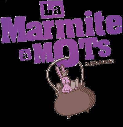 Logo La Marmite à Mots Belfort